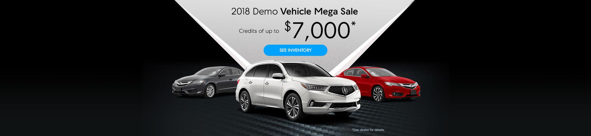 Mega Sale!