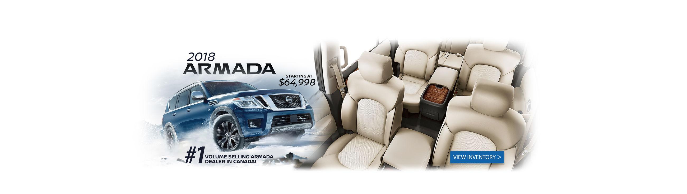 Armada (2018)