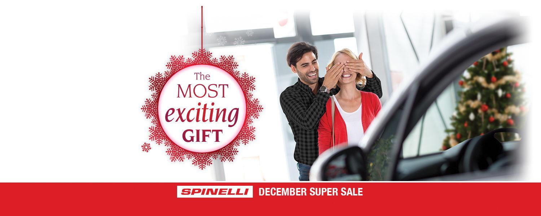 December Super Sale