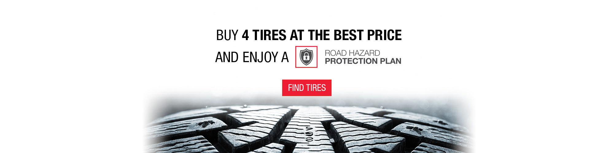 Find your tires