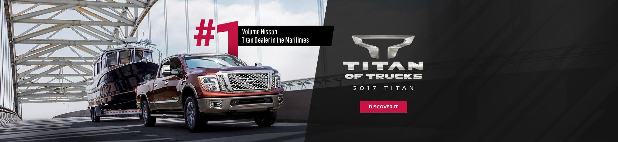 2017 Titan
