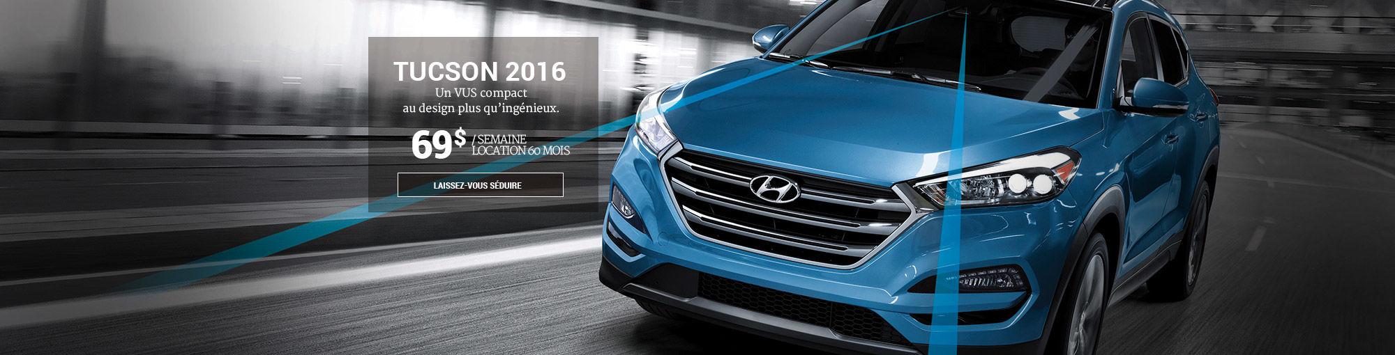 Hyundai Tucson 2016 header - juillet-août 2016
