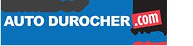Logo de Entrepôt Auto Durocher