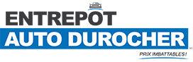 Logo of Entrepôt Auto Durocher