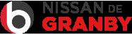 NISSAN DE GRANBY - RENDEZ-VOUS AU SERVICE