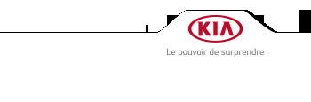 Logo Mega Kia de Sherbrooke