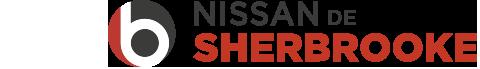 Logo du concessionaire Nissan à Sherbrooke
