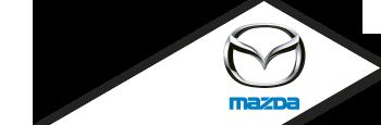 Logo Mazda de Granby