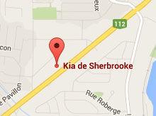 Mega Kia de Sherbrooke
