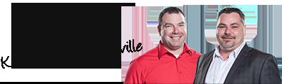 Logo du concessionnaire Kia à Drummondville