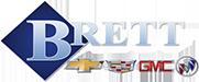 Brett Chevrolet Cadillac Buick GMC ltd. Logo