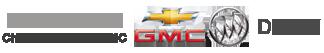 Logo Bruce Chevrolet Buick GMC Digby | Bruce Chevrolet Buick GMC Digby | Chevrolet, Buick, GMC dealer in Digby, Nova Scotia