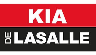 Logo de Kia De LaSalle