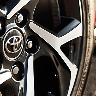 Toyota Tire Center