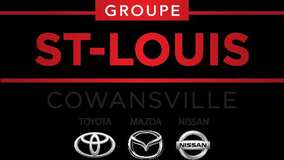 Groupe St-Louis Cowansville
