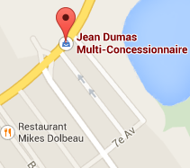 Jean Dumas Ford