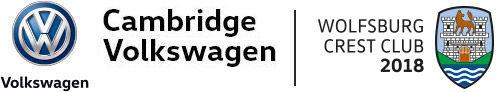 Cambridge VolkswagenLogo