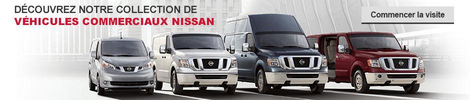 Beauport Nissan