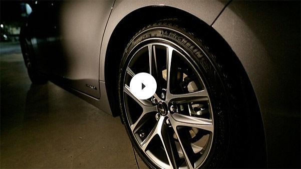 Tire Change Twice a...