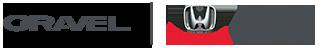 Logo de Gravel Honda Centreville