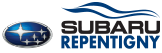 Subaru Repentigny Logo