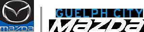 Guelph City Mazda Logo
