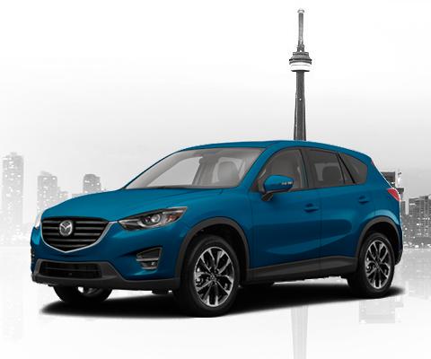 Gyro Mazda | 134 Laird Drive,Toronto