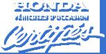 Véhicules Honda Certifiés
