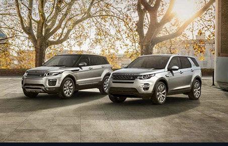 Parcourez toutes nos offres spéciales et promotions sur l'entretien ou l'achat de votre prochain véhicule Land Rover.