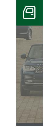 Remettre votre Land Rover en parfait état