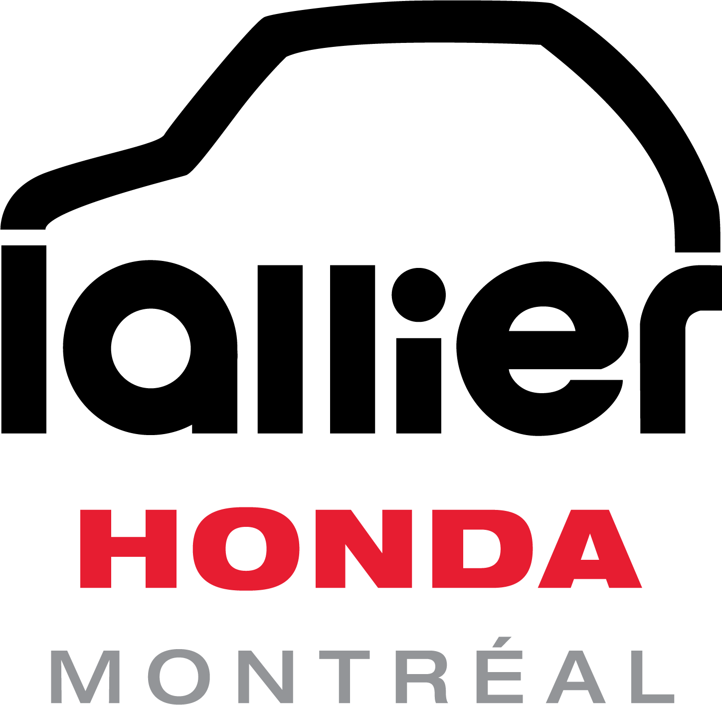Dealer Logo Honda In Montreal
