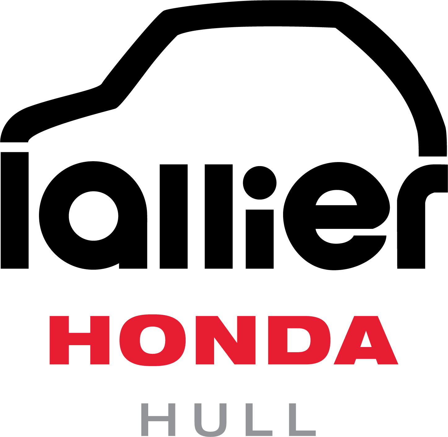 Dealer logo Honda in Gatineau