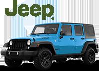 Construisez votre Jeep