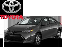 Construisez votre Toyota