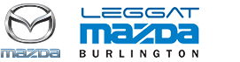 Leggat Mazda Logo