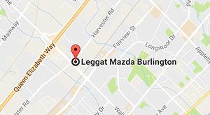 Leggat Mazda