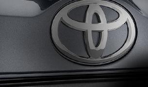 Nouveaux modèles Toyota