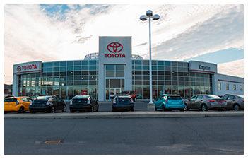 Kingston Toyota