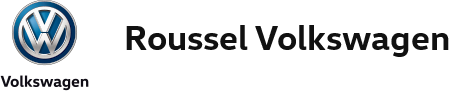 Logo de Roussel VW