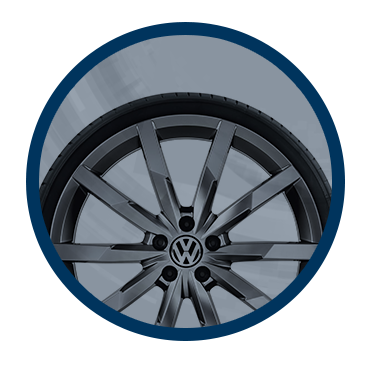 Summer and Winter Tires for Your Volkswagen in Miramichi
