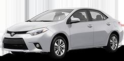 Voiture Toyota
