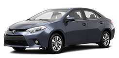 Car Toyota