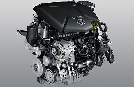 Mécanique Automobile Toyota