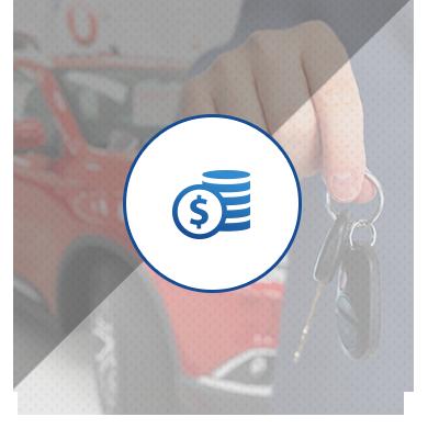 Notre processus de financement : simple et sans tracas