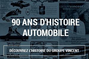 90 ans d'histoire automobile chez Prestige Mazda
