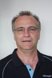 Mark McCurdy