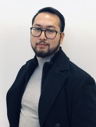 Harrison Nguyen