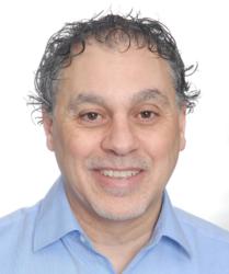 Rob Pasqualino