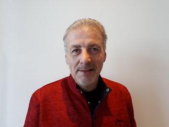 Mike Van Acker