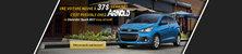 Chevrolet Spark en location